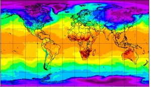 Global Temperatures